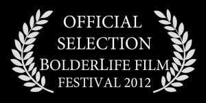 Official Selection BorderLife Film Festival 2012